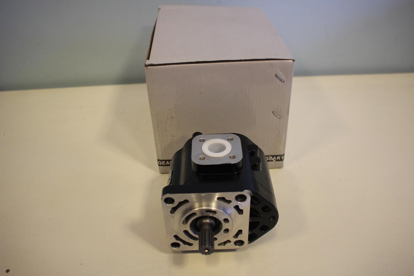 Pompa hydrauliczna Yanmar FX26, FX28, FX32 itp.