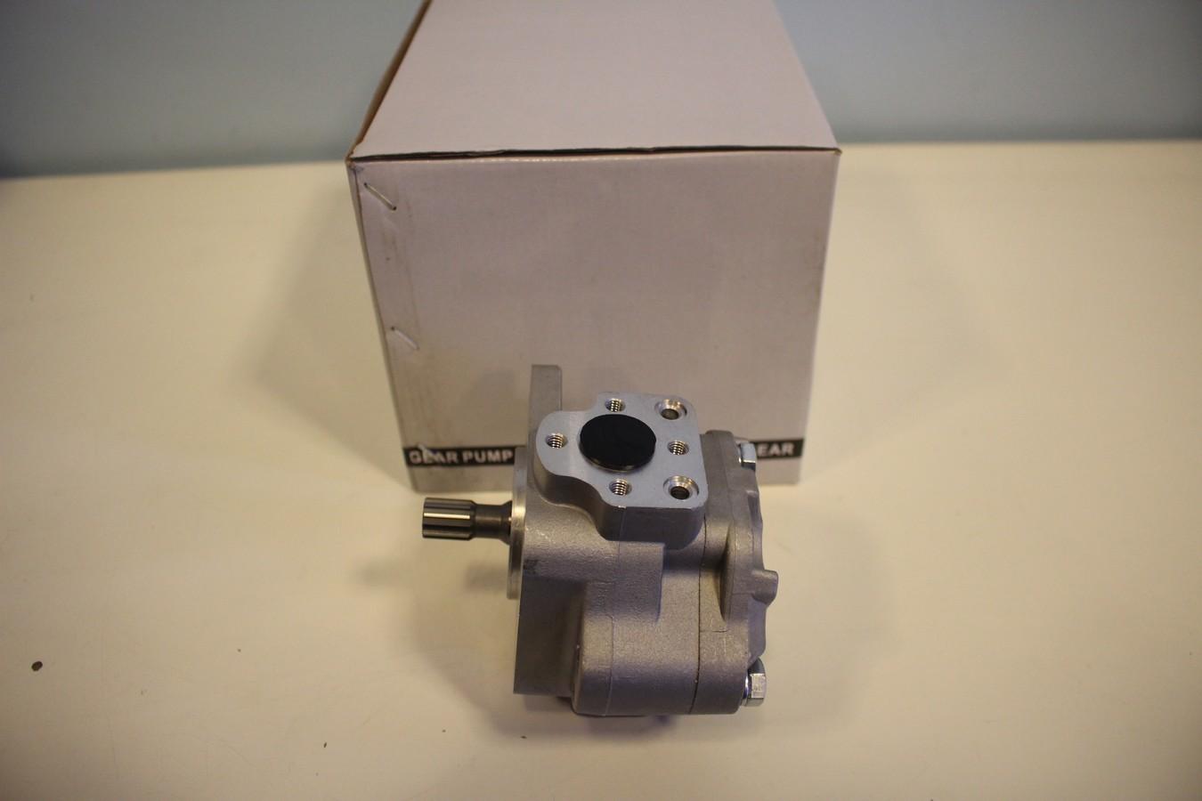 Pompa hydrauliczna Yanmar F20, F22, itp